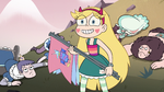S2E15 Star Butterfly 'Flags is dumb'