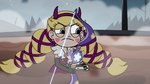 S3E27 Star Butterfly listening for the Bogbeast