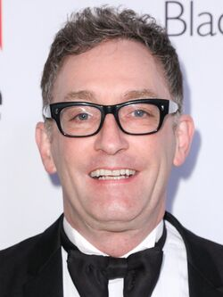 Tom Kenny profile