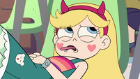 S2E16 Star Butterfly bored of her class
