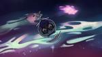 S2E2 Ludo drifts aimlessly through space 4