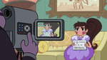 S2E36 Gemini starts filming Princess Marco