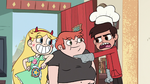 S1E16 Marco 'Star thinks fortune cookies are magical'