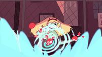 S1E16 Mega Mushroom Destruction Blast