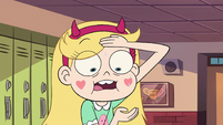 S2E38 Star Butterfly 'Marco's a locker?!'