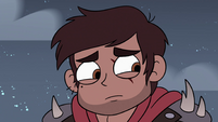 S4E28 Adult Marco trying to think of something