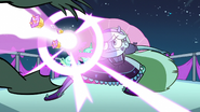 S1E10 Star magic-blasts Buff Frog