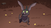 S2E20 Bat monster 'the boss wants to see me?'