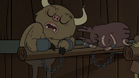 S2E20 Chained-up monsters sleeping