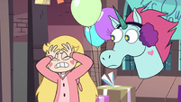 S3E25 Star Butterfly getting more frustrated