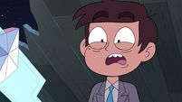 S3E34 Marco 'did you trap us in there?'