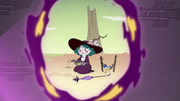 S4E10 All-Seeing Eye shows Eclipsa and Glossaryck