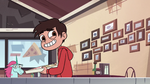 S2E24 Marco Diaz walks away with his pizza