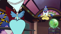 S2E25 Glossaryck 'train Star to be a queen'