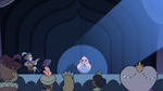 S2E40 Star Butterfly puppet in the spotlight
