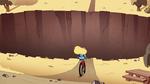 S2E5 Star riding toward giant sinkhole