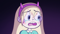 S3E7 Star Butterfly 'probably think I'm dead'
