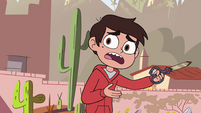 S4E29 Marco Diaz 'this has never happened'