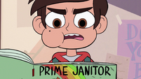 S2E3 Marco chews on candy while angry