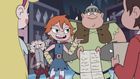 S3E15 Higgs 'a great squire is an organized squire'