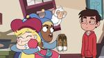 S4E2 Foolduke tells monkey to give Marco's wallet back