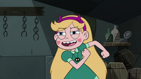 S4E7 Star Butterfly 'turn in the criminal'
