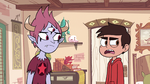 S2E19 Marco Diaz 'you kidnapped me'
