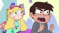 S3E34 Marco 'could you get us out of here'