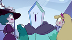 S4E4 Rhombulus 'this isn't over'