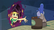 S2E28 Star Butterfly 'my mom is gonna ground me'