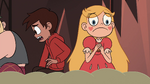 S4E2 Marco 'something's going on with Cloudy'