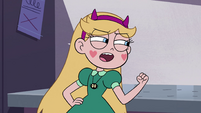 S4E7 Star Butterfly 'I might'