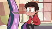 Marco and Monster Arm