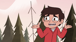 S4E1 Marco Diaz 'we could go home'