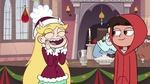 S3E25 Star Butterfly 'this is my favorite holiday!'