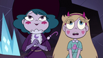 S4E1 Star Butterfly 'that is not working'