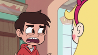 S2E18 Marco Diaz 'the last time I went to Quest Buy'