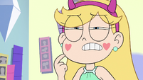 S3E34 Star Butterfly 'something's off'