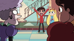 S2E36 Marco Diaz suggests an apology