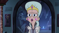 S2E41 Queen Moon 'that must've been difficult'