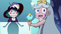 S3E2 Queen Moon in mild confusion