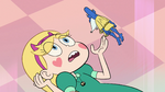 S2E1 Star Butterfly 'basically all my stuff'