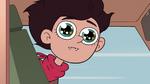 S2E5 Oskar Greason with big sparkly eyes
