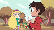 S2E6 Marco Diaz 'your thing's hard too'