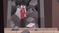 S4E32 Marco Diaz 'did you know about this?'