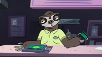 S2E18 Sloth employee 'not only impervious to change'