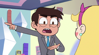S3E34 Marco Diaz 'what the heck is that?'