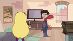 S1E5 Marco is ready to face Jeremy