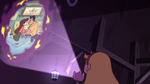 S2E28 Star Butterfly spies on Mr. and Mrs. Diaz