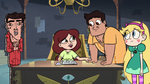 S3E32 Rafael and Angie remember Marco's childhood